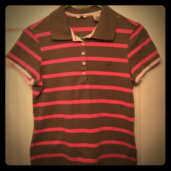 5db160d5 Izod Tops | Womens Vintage Shirt | Poshmark